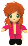 "Yu Yu Hakusho 8 "" Inches Plush Doll - Kurama"