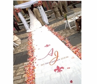 New Orleans Aisle Runner