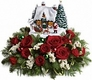 All Christmas Flowers Gifts