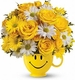Be Happy Bouquet T43-1B