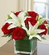 Christmas Flowers- Mixed Arrangements