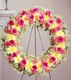 Full Flower Wreath