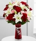 Happy Valentine Bouquet