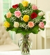 Spring Assorted Roses