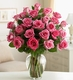 Rose Elegance� Premium Long Stem Pink Roses