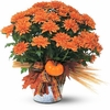 Thanksgiving Flowers Gifts