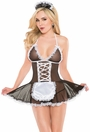 French Maid Babydoll