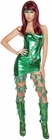 Gorgeous Greenthumb Mistress Costume