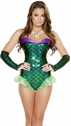 Sexy Fairytale Costume - Fantasy and Adult Fairytale Costumes for Women