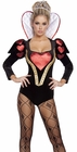 Heartless Mistress Costume