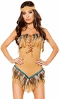 Native American Seductress Costume