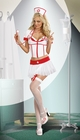 Nurse Anita B Naughty Costume