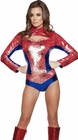 Sexy Spider Woman Costume