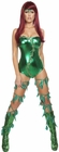 Two Piece Ivy Maiden Costume
