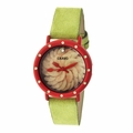 Crayo Cr2101 Slice Of Time Ladies Watch
