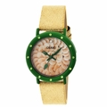 Crayo Cr2104 Slice Of Time Ladies Watch