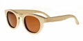 Earth Wood Sunglasses Cocoa 027b