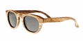 Earth Wood Sunglasses Cocoa 027z