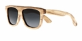 Earth Wood Sunglasses Imperial 031z