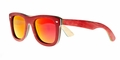 Earth Wood Sunglasses Malibu 012rm