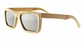 Earth Wood Sunglasses Ona 102b