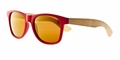 Earth Wood Sunglasses Rockport 089r