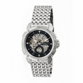 Heritor Automatic Hr2502 Carter Mens Watch