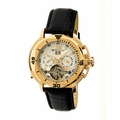 Heritor Automatic Hr2803 Lennon Mens Watch