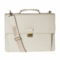 Hero Briefcase Mckinley Series 545crm Better Than Leather