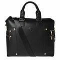 Hero Briefcase Roosevelt Series 900bla Better Than Leather