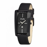 Simplify 1103 The 1100 Watch