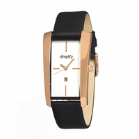 Simplify 1104 The 1100 Watch