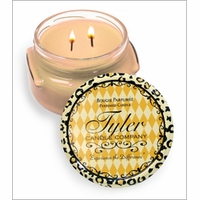 22 oz. Prestige Two Wick Candle by Tyler Candle Company