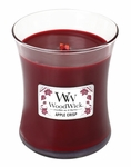 Apple Crisp WoodWick Candle 10 oz. | WoodWick Candles 10 oz. Medium Jars