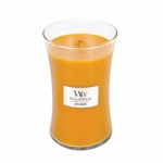 Apple Harvest WoodWick Candle 22 oz. | Woodwick Candles 22 oz. Large Jars