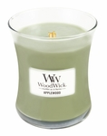 Applewood WoodWick Candle 10 oz. | WoodWick Candles 10 oz. Medium Jars
