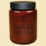 Banana Nut Bread 26 oz. Crossroads Candle | Crossroads 26 oz. Large Candles
