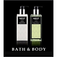 Bath & Body by NEST