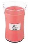 Berry Sorbet WoodWick Candle 22 oz. | Woodwick Candles 22 oz. Large Jars