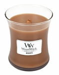 Biscotti WoodWick Candle 10 oz. | WoodWick Candles 10 oz. Medium Jars