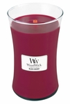 Black Cherry WoodWick Candle 22 oz. | Woodwick Candles 22 oz. Large Jars