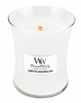 Campfire Marshmallow WoodWick Candle 10 oz. | WoodWick Candles 10 oz. Medium Jars