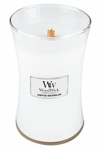Campfire Marshmallow WoodWick Candle 22 oz. | Woodwick Candles 22 oz. Large Jars