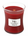 Cinnamon Chai WoodWick Candle 10 oz. | WoodWick Candles 10 oz. Medium Jars