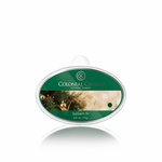NEW - Balsam Fir Simmer Snaps Colonial Candle | Simmer Snaps Wax Melts Colonial Candle