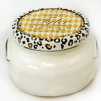 CLOSEOUT - *Candy Cane 11 oz. Tyler Candle