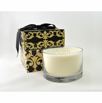 CLOSEOUT - Dolce Vita 40 oz. Exclusive 4-Wick Tyler Candle