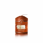 CLOSEOUT - Pumpkin Pie 1.7 oz. Votive Colonial Candle | Colonial Candle Closeouts