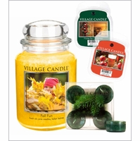 Closeouts by Village Candles