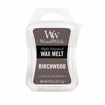 CLOSEOUT-Birchwood WoodWick 0.8 oz. Mini Hourglass Wax Melt | Discontinued & Seasonal WoodWick Items!